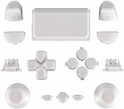 Controller PS4 Mod Kit voor model JDM-030 Weiss