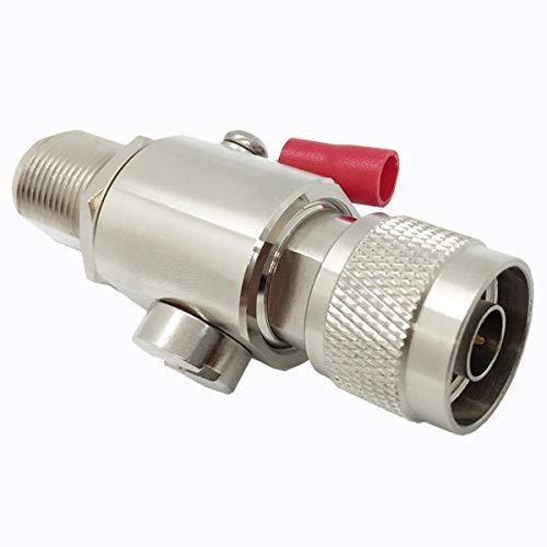 Coaxial N Type Lightning Arrestor 0 to 6 GHz...