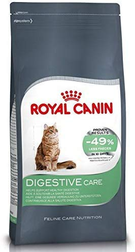 ROYAL CANIN Digestive Care Feline Care Nutrition Pienso para Gatos - Bolsa 400g