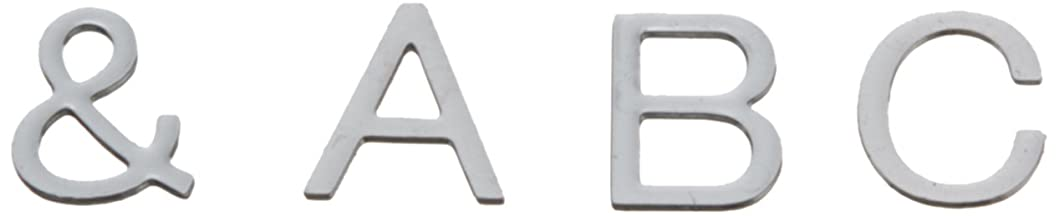 公使館レシピせがむリトルプリティー マルチネイルコート LP0800S アルファベット AZ