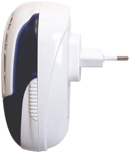 SWISSINNO 1 712 001 Mini Insekten Vernichter 1 Watt LED, Indoor