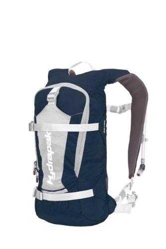 Hydrapak Reyes - Mochila de hidratación, color azul marino (navy)