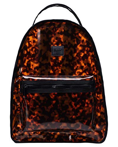 Herschel Supply Co. Nova Mid-Volume Tortoise Shell One Size