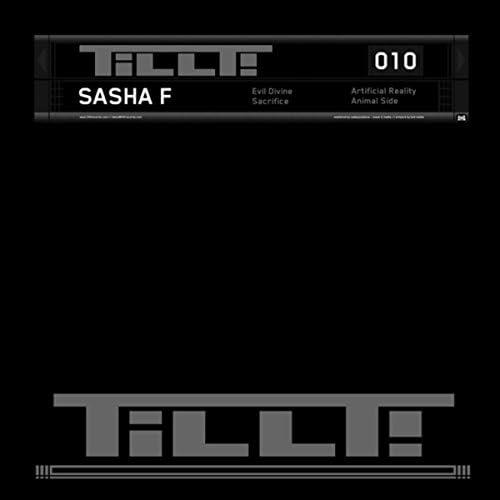 Sasha F