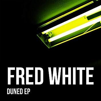Duned - EP