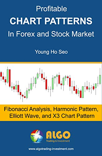 Profitable Chart Patterns in Forex and Stock Market: Fibonacci Analysis, Harmonic Pattern, Elliott Wave, and X3 Chart Pattern