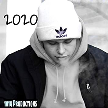 2020 (feat. Al Jay)