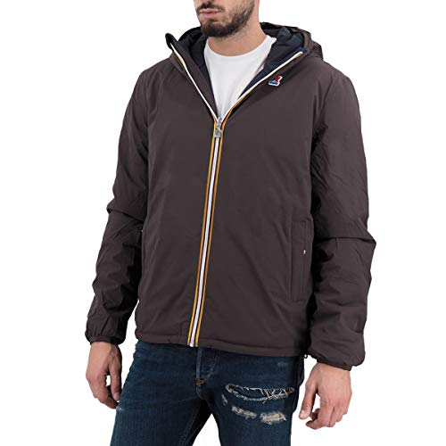 K-Way Giacca Jacques Warm Double