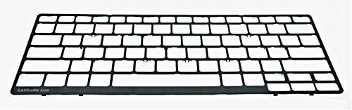 Dell Latitude 3150 US International Keyboard Shroud Surround Lattice Bezel CMYD3