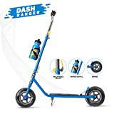 DASH 2 Wheel Heavy Duty Scooter for Boys | Kids, Skate Scooter