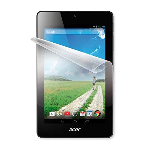 Screenshield displaybeschermfolie met levenslange garantie voor Acer ICONIA One 7 B1-730HD