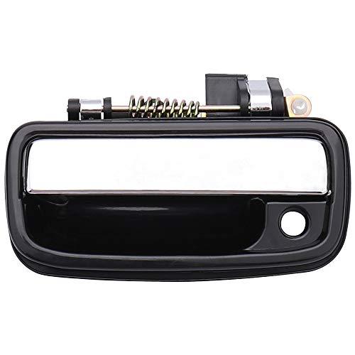 04 tacoma driver side door handle - 8