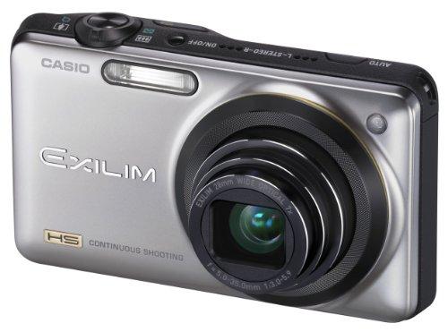 Die Besten casio high speed kameras 2020