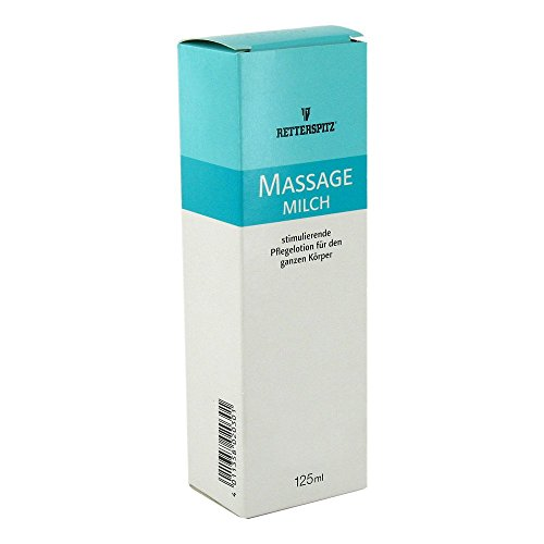 RETTERSPITZ Massagemilch 125 ml