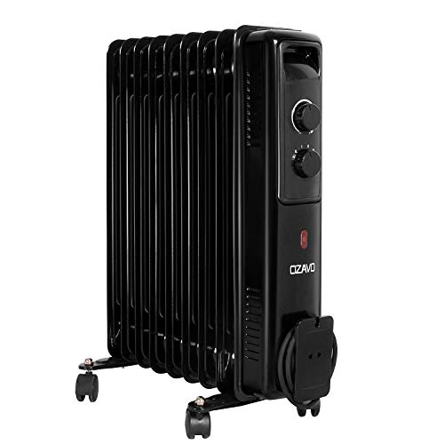 OZAVO Oil Radiator...