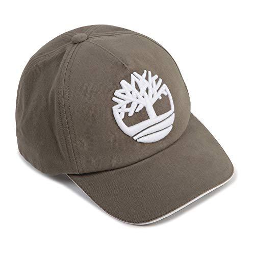 Timberland - Gorra de algodón para niño Jungle. 180 cm