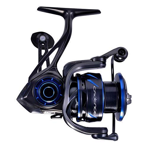 CS10 Strong Premium Magnesium Frame Fishing Reel (CS10-4000)
