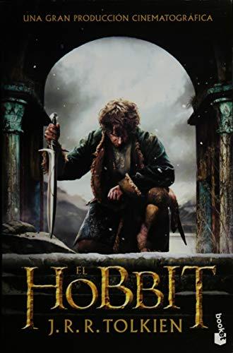 El Hobbit (MTI) (Spanish Edition)