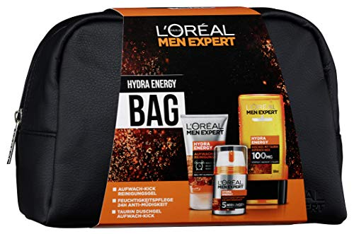 L'Oréal Men Expert Hydra Bag, 711 g