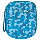 LeapFrog LeapPad Carrying Case, Blue Camouflage by LeapFrog [Toys & Games]