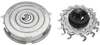 ROI-RASOIR HQ9 Replacement Heads for Philips Norelco 8151XL, 8150XL, 8140XL 9190XL, 9170XLCC, 9160XL,8170XL, 8160XL, Electric Shaver Heads (3 PACK)