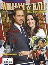 A Special Royal Collector's Edition - William & Kate - Great Expectations