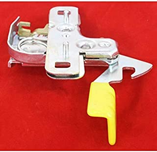 New Hood Latch Lock For Ford Mustang 1999-2004 FO1234123 Fits 3R3Z16700AA