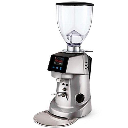 Read About Fiorenzato F64 Evo Espresso Grinder - Chrome