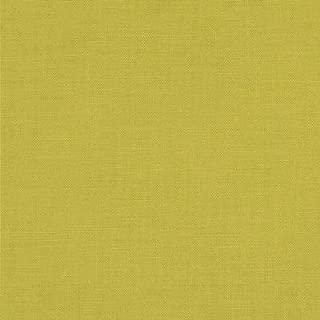 45'' Wide Kona Cotton Zucchini Fabric By The Yard