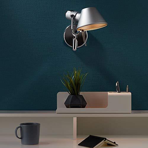 Artemide Lampe 70 W, Aluminium