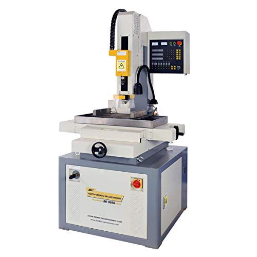 Best Prices! DK-908D EDM Drilling Machine 0.3-3mm Hole with Depth Setting