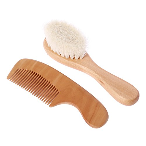 CADANIA 6 tipos recto sarga pelo peine natural cerdas de jabalí cepillo de balanceo redondo barril soplado rizado DIY peluquería estilo herramienta