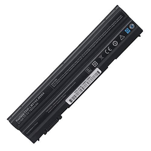BTMKS 7800mah 9 Zellen T54FJ 8858X M5Y0X Notebook Laptop Akku für Dell Latitude E6430 E6420 E6440 E6520 E6530 E6540 E5430 15R 5520 17R 5720 NHXVW P8TC7 T54F3 P9TJ0 312-1324 Vostro 3460 Batterie