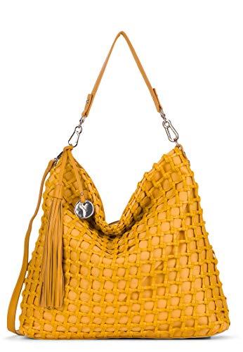 SURI FREY Beutel Cally 12391 Damen Handtaschen Material Mix