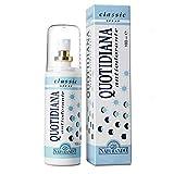 NATURANDO QUOTIDIANA ANTIODORANTE CLASSIC SPRAY 100 ML Previene la formazione di cattivi odori