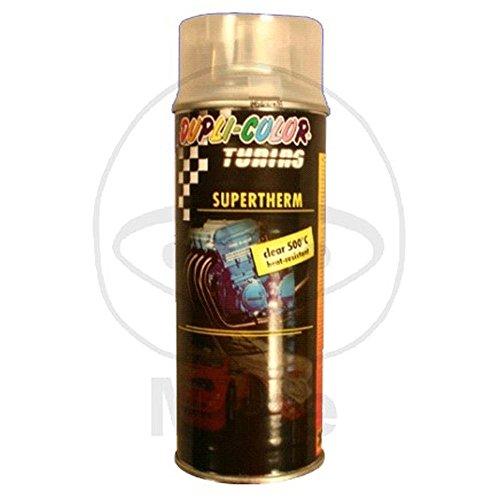 Thermo-Lackspray Klarlack 500°C (400 ml) von Presto (685262)