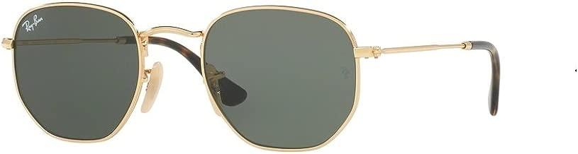 Ray-Ban RB3548N HEXAGONAL Sunglasses For Men For Women