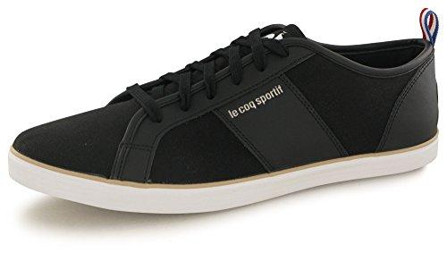 Le Coq Sportif CARCANS Sport Sneakers Uomini Black - 39 - Sneakers Basse