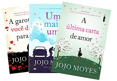 Kit Jojo Moyes