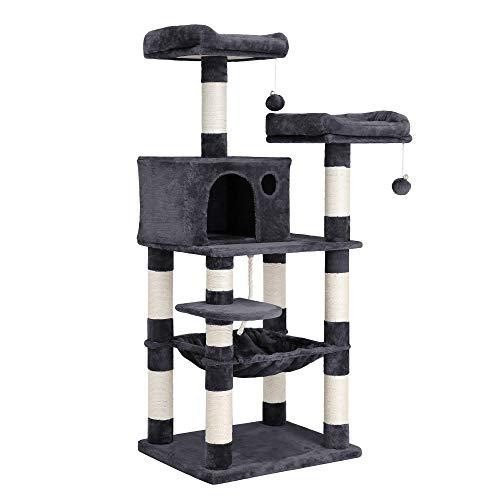 Rascador Para Gato Torre  marca FEANDREA