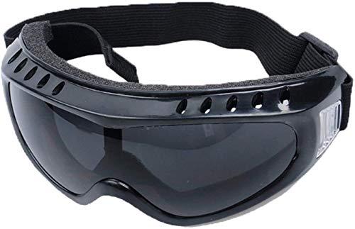 Nbvcxz400 - Gafas de esquí para hombre y mujer