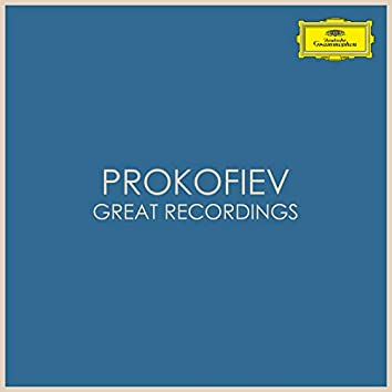 Prokofiev - Great Recordings