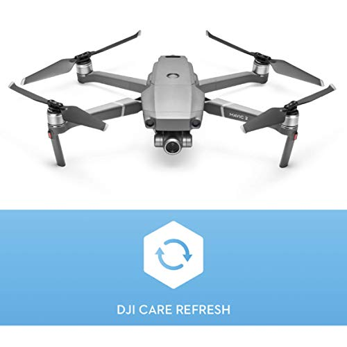 DJI Mavic 2 Zoom/2 Pro drone, Mavic 2 Zoom + DJI CARE REFRESH, multicolor, DJI CARE REFRESH