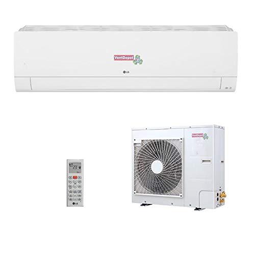 aire acondicionado ventana frio calor fabricante VentDepot