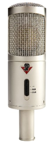 Studio Projects B1 Vocal Condenser Microphone, Cardioid