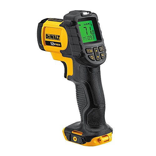 DEWALT DCT414B 12V Max Infrared Thermometer (Tool Only)
