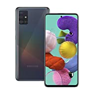 Camera: capture the world as you see it, effortlessly crisp and clear photos with the powerful 48MP Rear Camera and its quad-camera system Design: designed to stand out and turn heads with an immersive Super AMOLED Infinity-O Display Battery: Giving ...