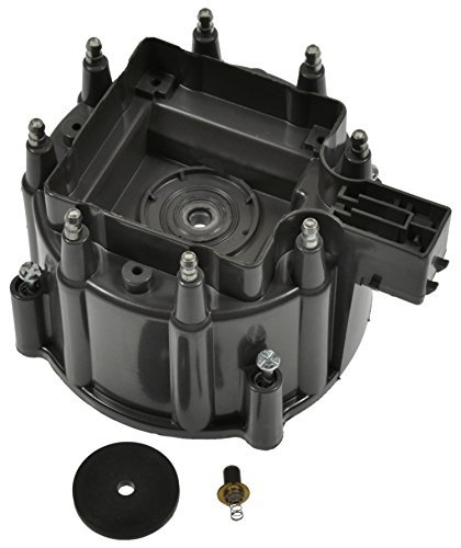 ACDelco D559A Professional Ignition Distributor Cap, black