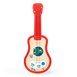 Baby Einstein Hape Magic Touch Ukulele