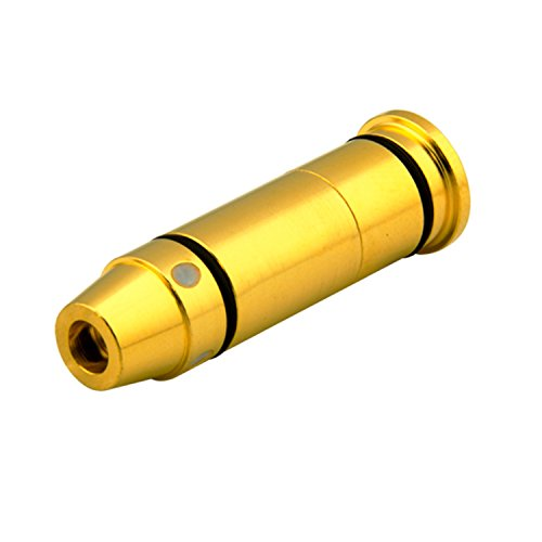 G-Sight TBS2-38 38 Special Training Laser Cartridge w/Pro App, Brass